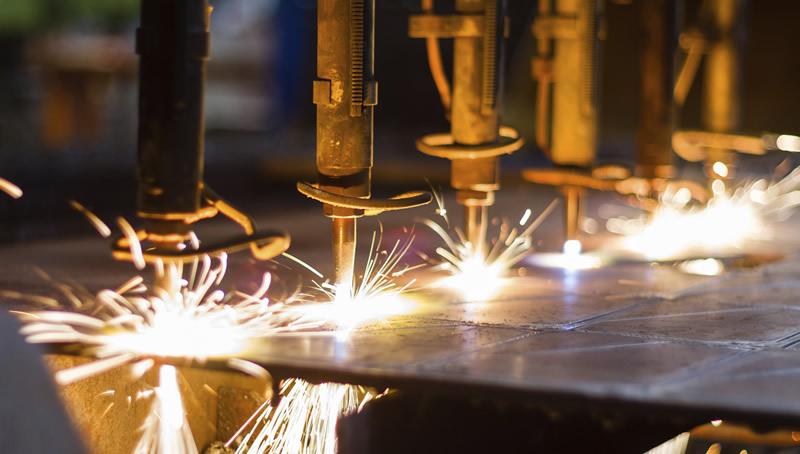 ManufacturingIndustrial