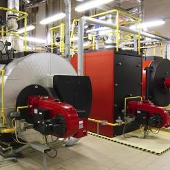 Boiler Treatments