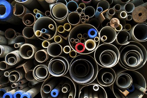 Pipe Inks & Coatings