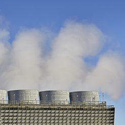 Cooling Tower Treatments