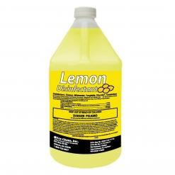 Lemon Disinfectant - 1 gal